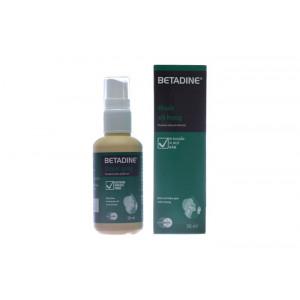 Thuốc xịt họng Betadine Throat Spray (50ml)