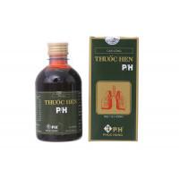 Thuốc Hen P/H (250ml)