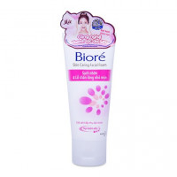 Sữa rửa mặt Biore sạch nhờn & lỗ chân lông nhỏ mịn 50g