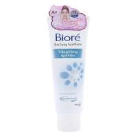 Sữa rửa mặt Biore trắng hồng tự nhiên 50g