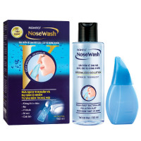 Dụng cụ vệ sinh mũi Rohto Nose Wash (150ml)
