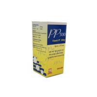 Thuốc bổ sung vitamin PP 500mg Nadyphar (30 viên/chai)
