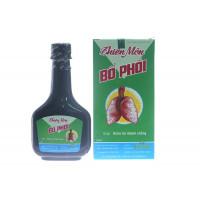 Siro hỗ trợ điều trị và phòng ngừa các bệnh đường hô hấp Thiên Môn Bổ Phổi (280ml)