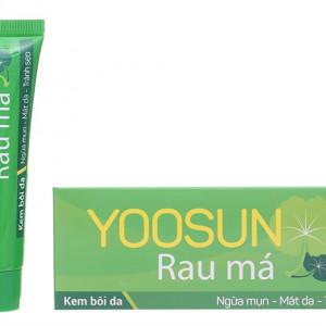 Yoosun Rau Má (25g)