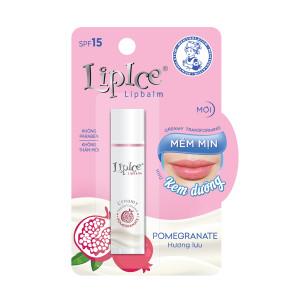 Son dưỡng môi hương lựu Lipice Lipbalm (4.3g)