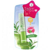 Son dưỡng môi hương matcha Lipice Sheer Color Q (2.4g)