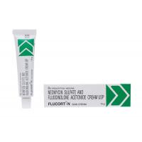 Kem bôi trị viêm da Flucort - N (15g)