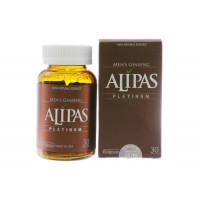 Viên uống tăng cường sinh lý cho nam Sâm Alipas Platinum (30 viên/hộp)