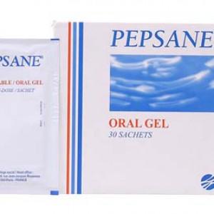 Thuốc điều trị đau bao tử Pepsane (30 gói/hộp)