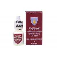 Thuốc nhỏ mắt Vigamox (5ml)