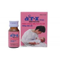 Thuốc chữa đầy hơi và trướng bụng cho trẻ nhỏ Air-X Drops (15ml)