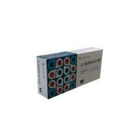 Thuốc kháng sinh L-Stafloxin 500mg (2 vỉ x 7 viên/hộp)