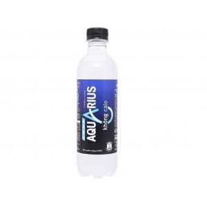 Nước uống vận động không calo Aquarius Zero 390ml