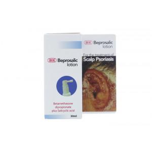 Kem trị viêm da Beprosalic Lotion (30ml)