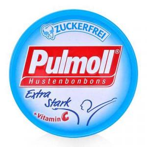 Pulmoll Pastillen Extra Stark (50g/hộp)