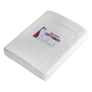 Bông y tế cắt miếng Bạch Tuyết 1kg  (10cm x 10cm)