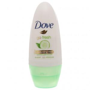 Lăn ngăn mùi Dove  Fresh (40ml)