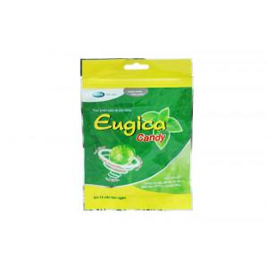 Kẹo ngậm thảo dược Eugica Candy (15 viên/gói)