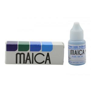Thuốc bôi trị nhiễm trùng, nấm da Maica (8ml)