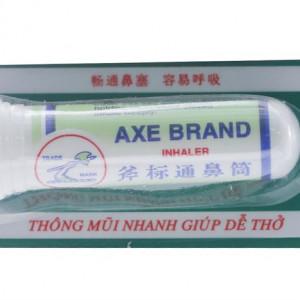 Ống hít trị nghẹt mũi Axe Brand Inhaler (1.7g)