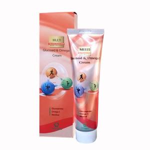 Multi Glucoaid & Omega3 Cream (165ml)