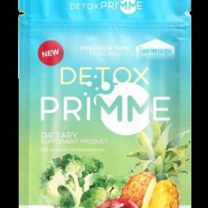Primme DTX (60 viên/gói)