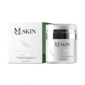 MQ Skin Ginseng White Cream (30g)