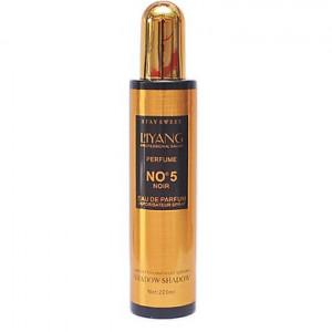 Xịt dưỡng tóc hương nước hoa Liyang No5 (220ml)