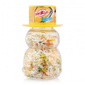 Cốm bổ sung vitamin cho bé Unikids Kẽm (50g)