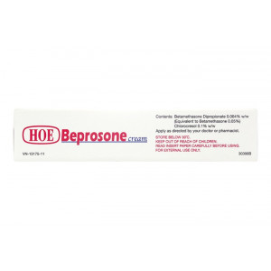 Kem bôi trị viêm da Beprosone Cream (15g)
