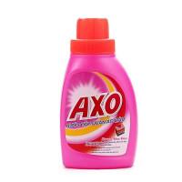 Nước tẩy quần áo màu AXO hương hoa đào (400ml)