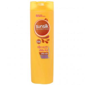 Dầu gội Sunsilk mềm mượt diệu kỳ (311ml)