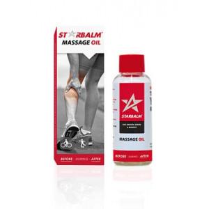 Dầu massage Starbalm oil