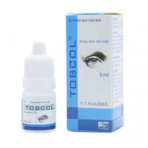 Tobcol (5ml)
