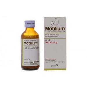 Hỗn dịch uống chống nôn Motilium (60ml)