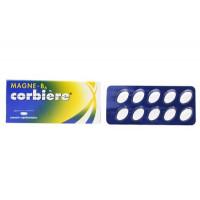 Thuốc bổ sung Magie Magne - B6 Corbière (5 vỉ x 10 viên/hộp)