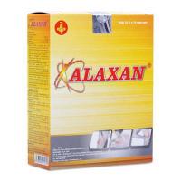 Thuốc làm giảm các cơn đau cơ và đau xương Alaxan (10 vỉ x 10 viên/hộp)