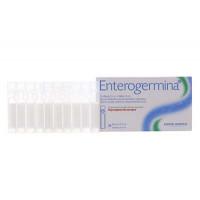 Thuốc bổ sung vi khuẩn cho đường tiêu hóa Enterogermina (20 ống/hộp)