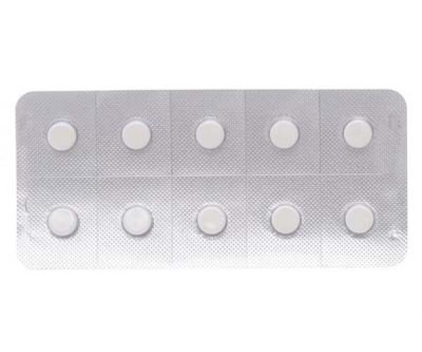 Thuốc kháng viêm chống phù nề Alphachymotrypsin 4200 K.M.P (20 vỉ x 10 viên/hộp)
