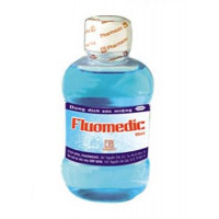 Dung dịch súc miệng Fluomedic (90ml)