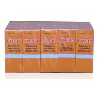 Thuốc nhỏ mắt điều trị viêm kết mạc Eyedin (5ml)