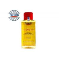 Dầu tắm cho da nhạy cảm Eucerin pH5 Skin-Protection Shower Oil 200ml