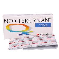 Thuốc đặt phụ khoa Neo-Tergynan (10 viên/hộp)