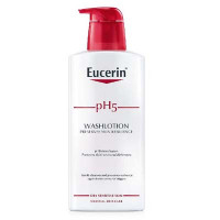 Sữa tắm cho da nhạy cảm Eucerin pH5 Washlotion (1000ml)