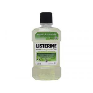 Nước súc miệng Listerine trà xanh 250ml