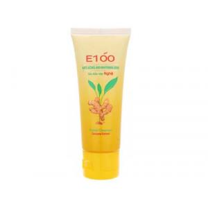 Sữa rửa mặt nghệ trắng da, ngăn ngừa mụn E100 (50g)