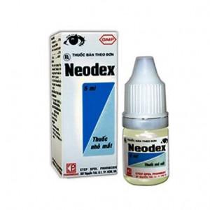 Neodex (5ml)