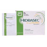 Thuốc bột trị tiêu chảy cho trẻ Hidrasec Children 30mg (30 gói/hộp)