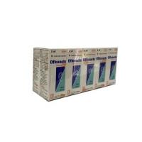 Thuốc nhỏ tai Ofloxacin 0,3% (5ml)