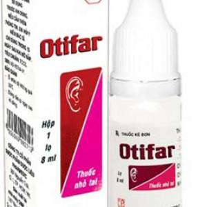 Otifar (8ml)